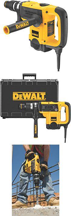 a63fff5d8b8 Dewalt D25501k. DEWALT D25501K 1-9 16-Inch SDS Max Combination Hammer Kit.   dewalt  d25501k  dewaltd25501k