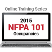 NFPA 101® Life Safety Code® Occupancies Self-Guided Online Course Series