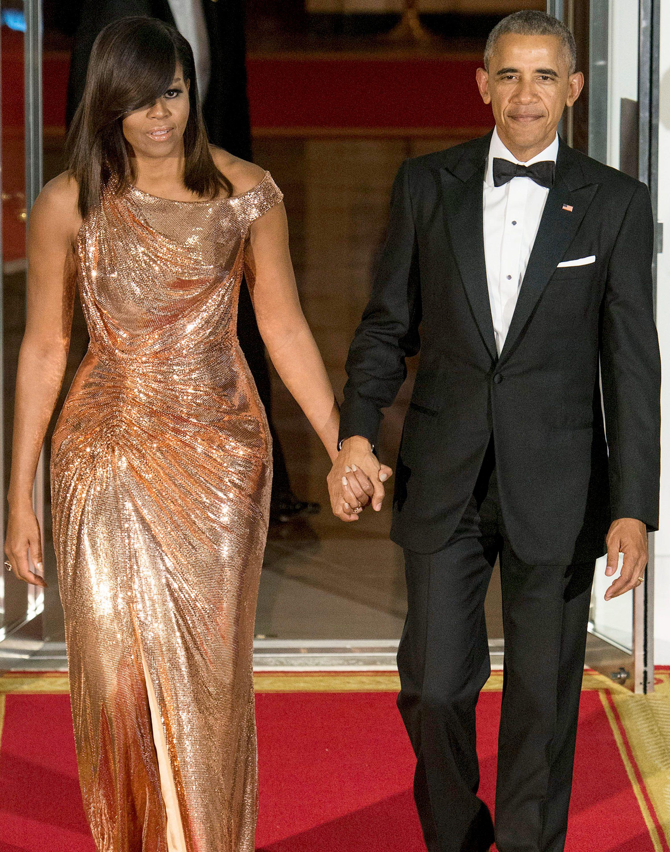 Bailan Beyoncé Michelle Barack Ritmo Obama Juntos Y Al De erdCBQxWoE