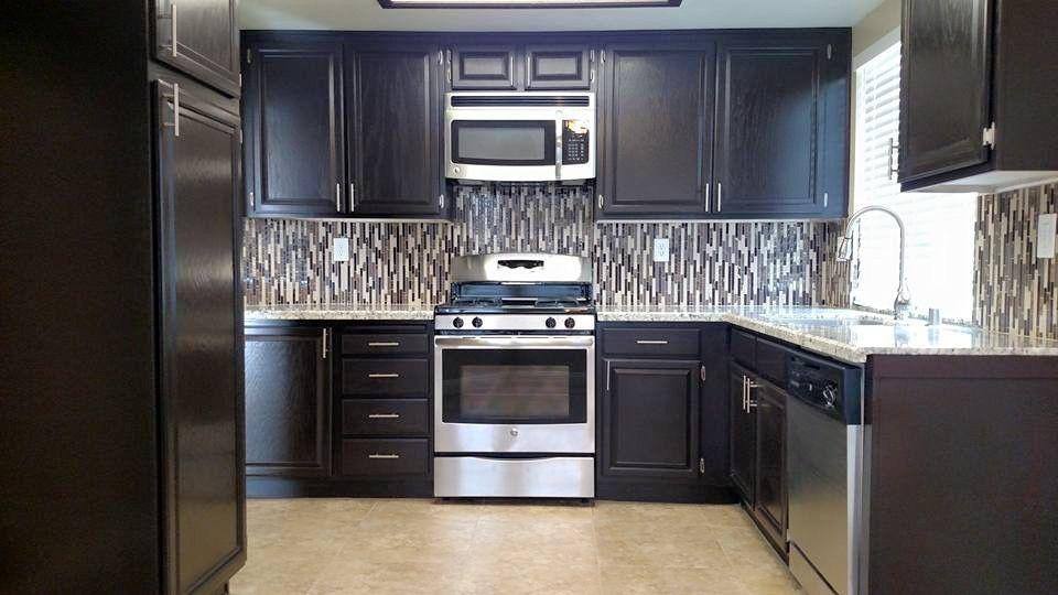 Flip Home Kitchen Twin Falls Idaho Real Estate Savage Home