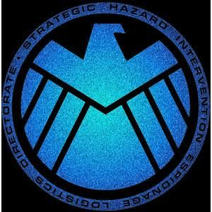 Apple Watch Face Agents Of S H I E L D Agents Of S H I E L D Avengers Logo Hd Phone Wallpapers Apple Watch Wallpaper