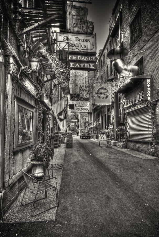 Historic Printer S Alley Nashville Printers Alley Nashville Nashville Trip Music City Nashville