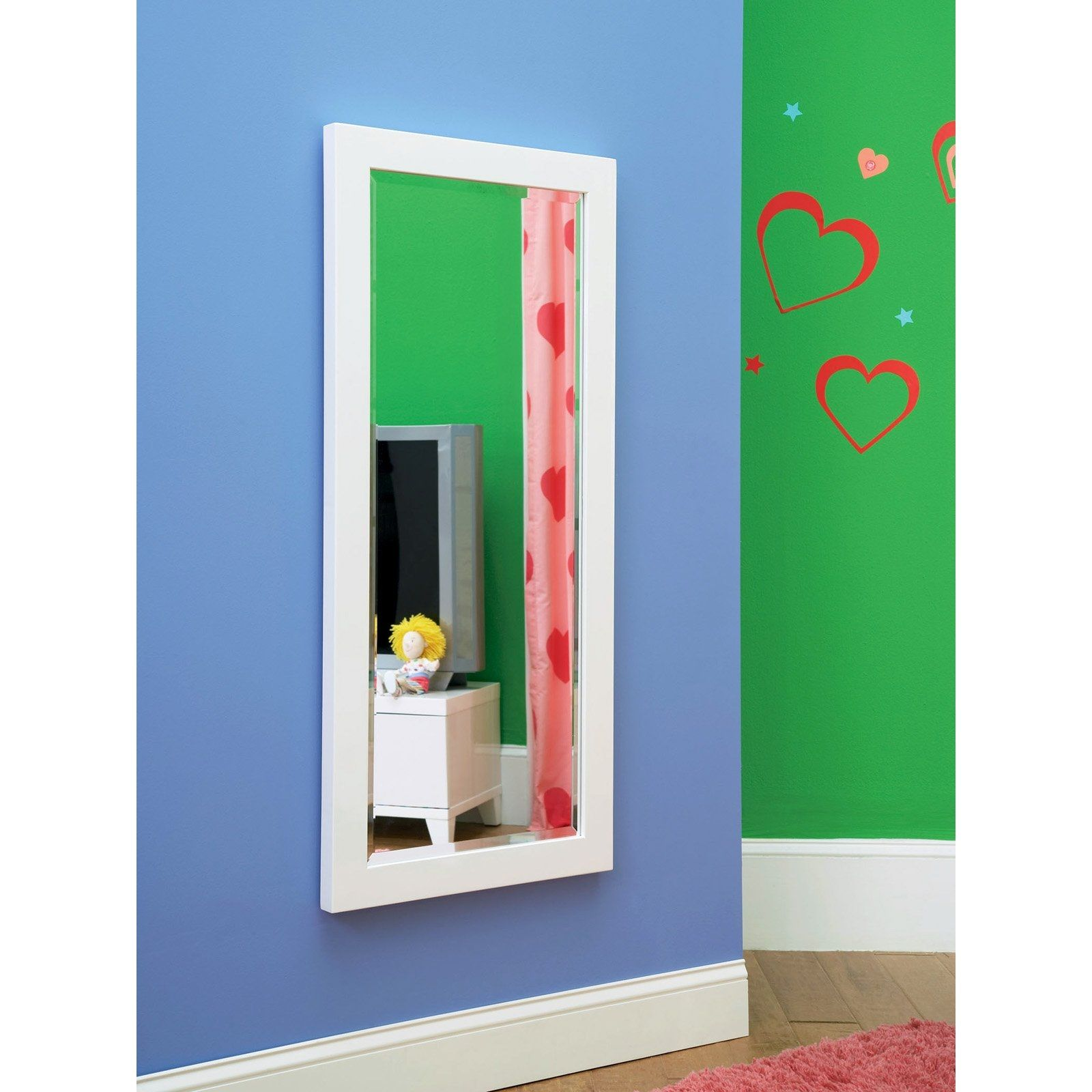Wall Mirrors For ChildrenS Bedroom | http://drrw.us | Pinterest ...