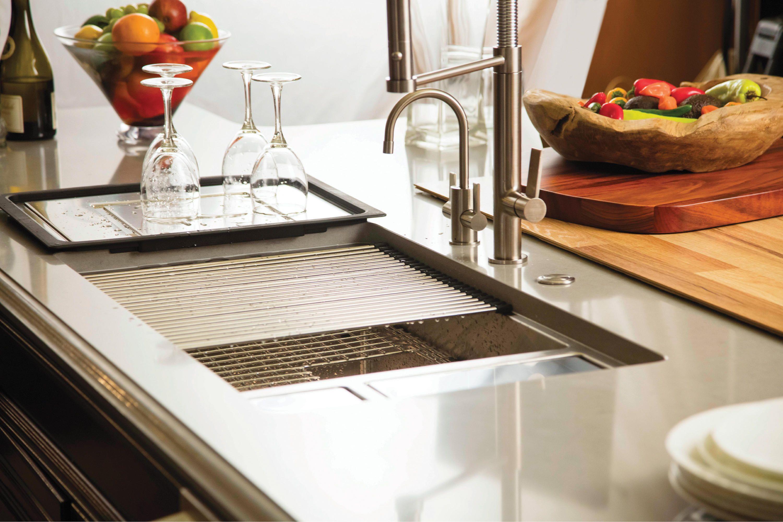 franke spülbecken  industrie küche blanco spüle küche