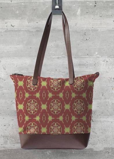 Tote Bag - Tentacles tote by VIDA VIDA T70fbLC