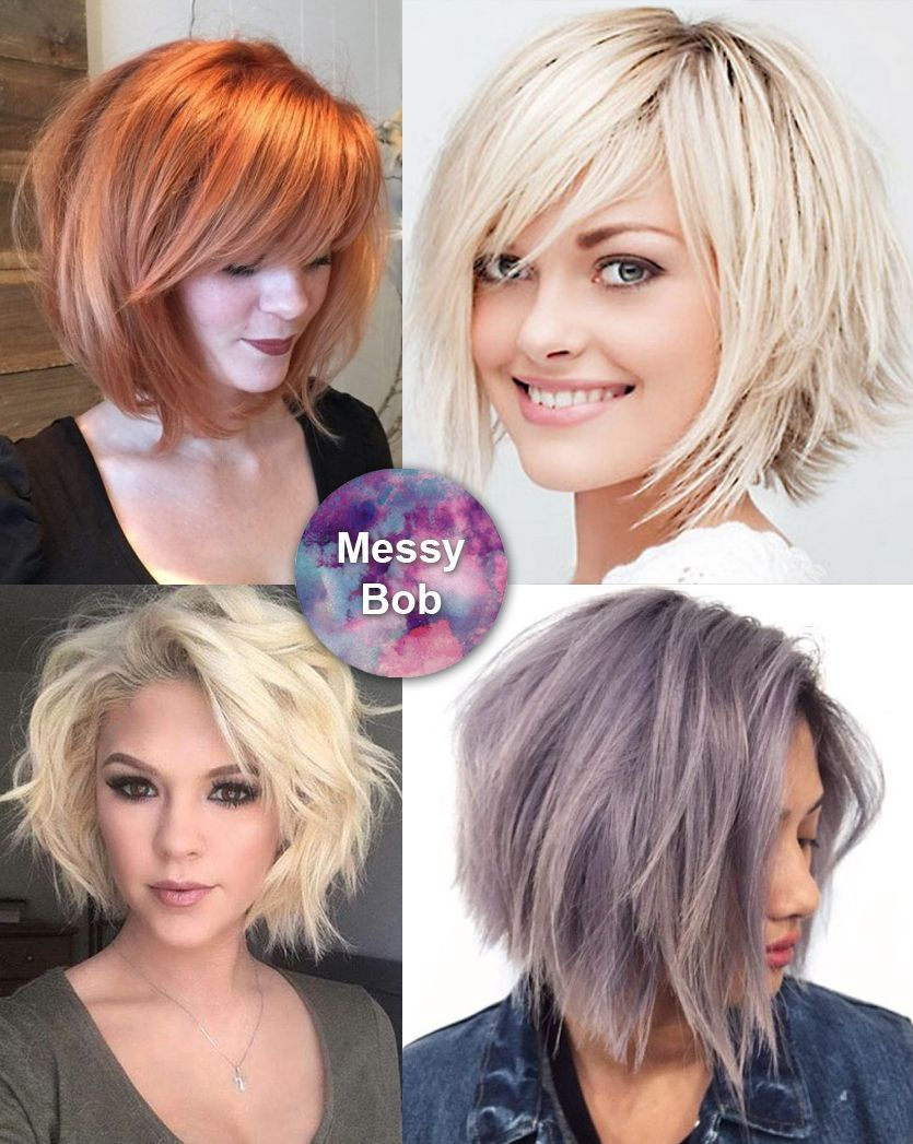 Best Medium Length Hairstyles For Thick Hair Thick Hair Styles Medium Length Hair Styles Bob Hairstyles For Thick