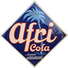 Afri Cola Was Registered In 1931 By F Blumhoffer Nachfolger Gmbh A Company Founded In 1864 And Based Based In Cologne After The Seco Soft Drinks Cola Drinks