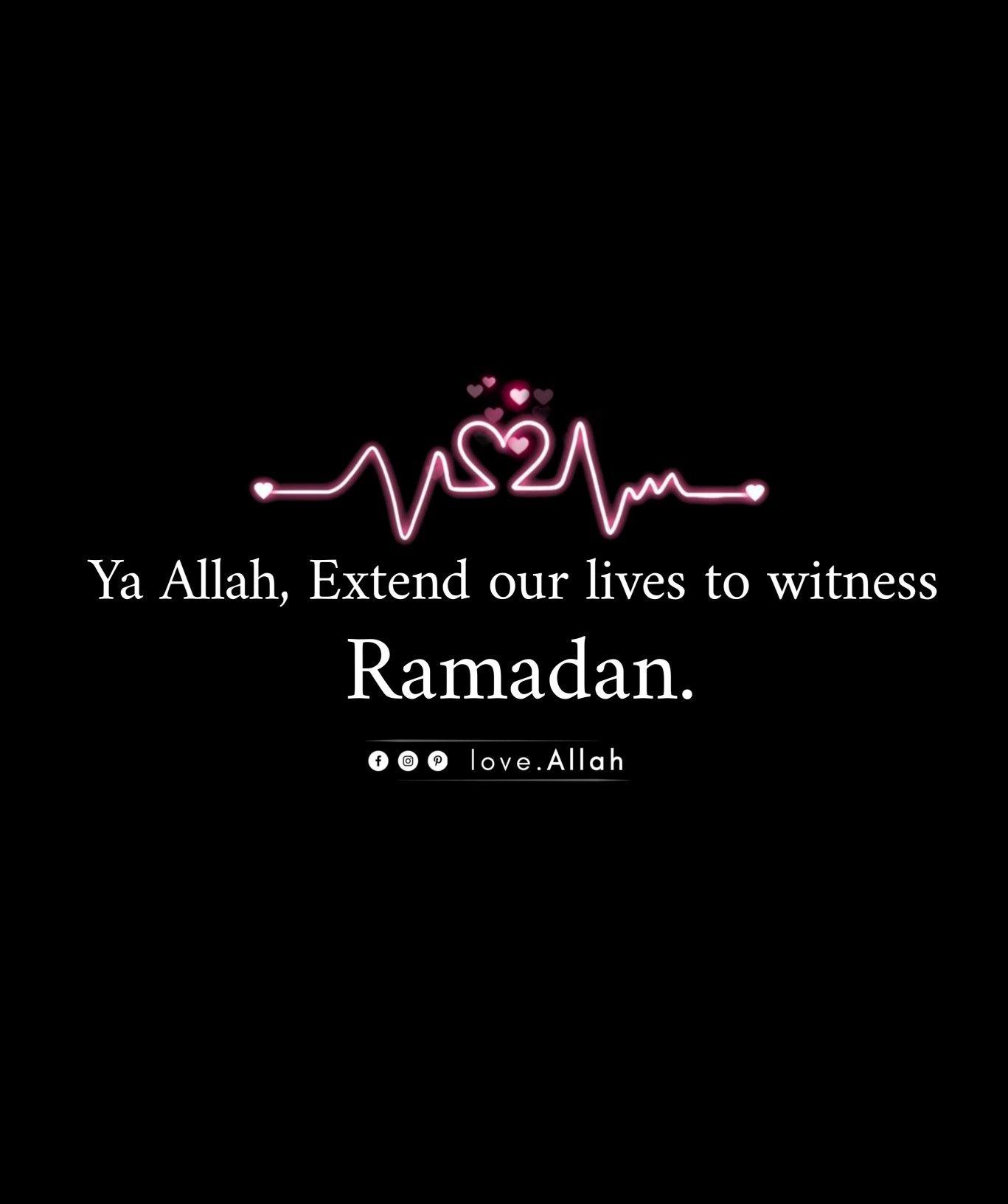 Salam Ramadhan Quotes