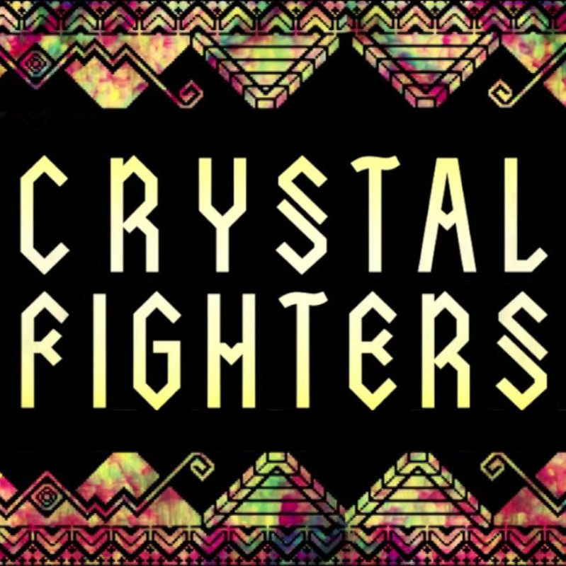 Lyric crystal mountain lyrics : Crystal Fighters | Dolly Chic | m U s I c | Pinterest | Music life ...