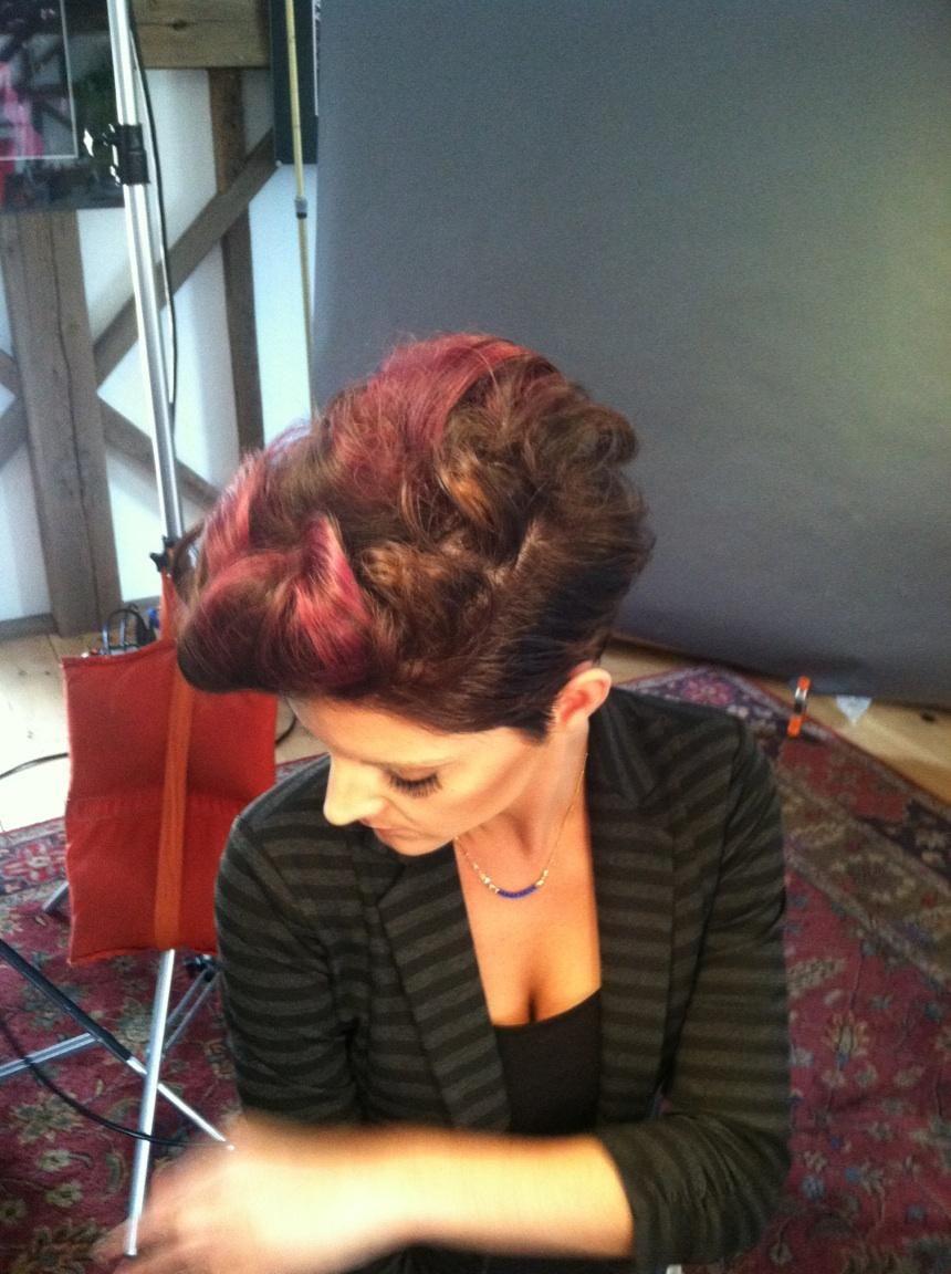 Color Haircut And Style By Phil Hair Haircut Salon Beauty