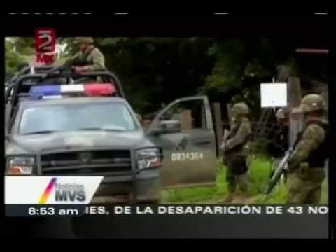 Gob Edomex torturó a testigos y manipuló pruebas en caso #Tlatlaya