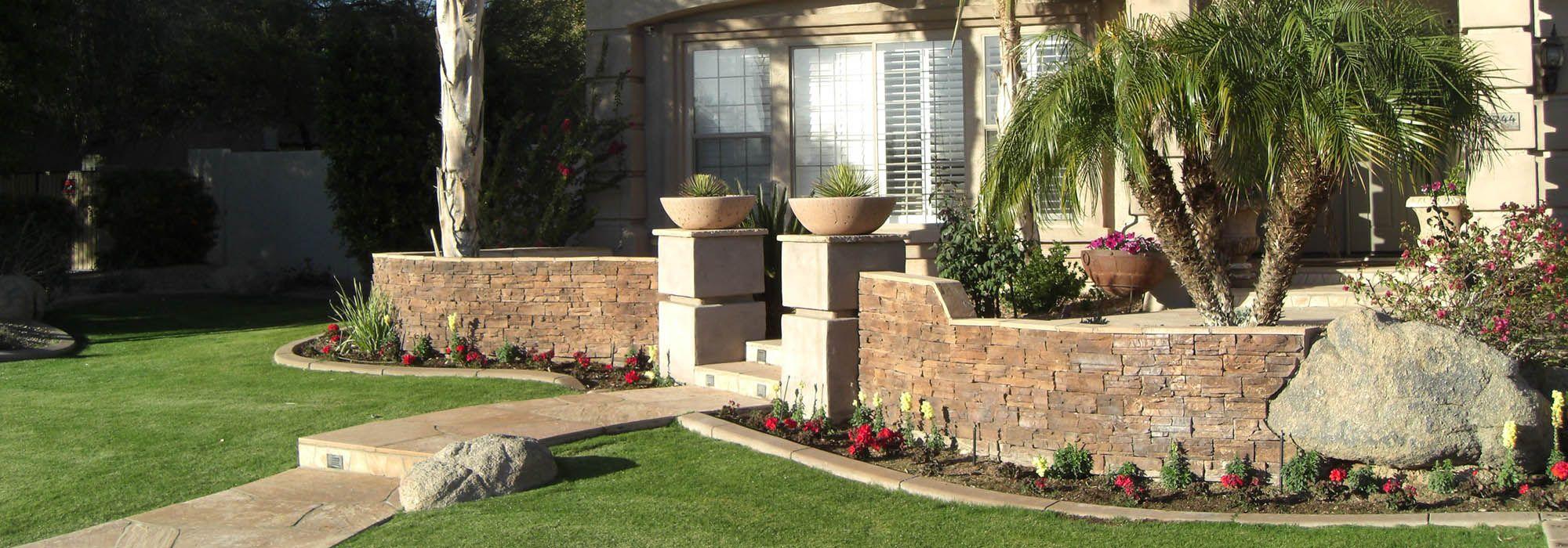 Landscape Design Gallery - Phoenix, AZ | Xtreme Green Life ...