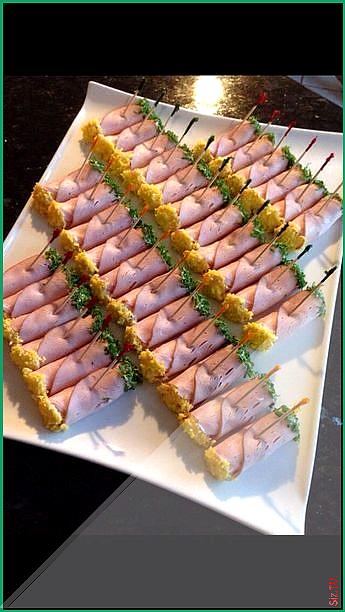 Easy Food Dekorationen Bild nal G ler-Essen Rezepte Dessert lecker schm Fitness GYM Easy Food Dekora...
