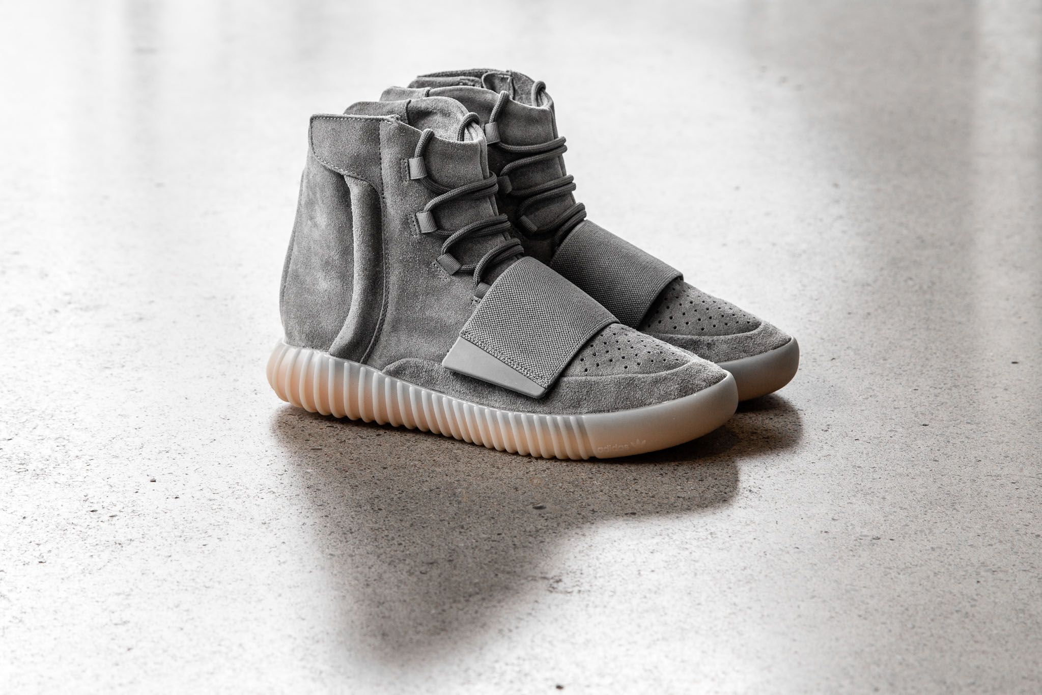 info for 6154b 06573 adidas Originals x Kanye West Yeezy 750 Boost  Release Information  HAVEN