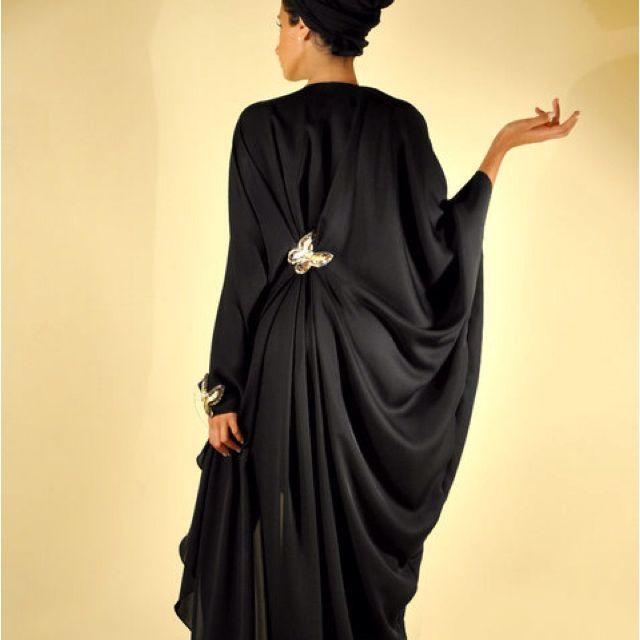 New abbaya style