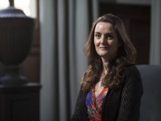 Nuala O'Connor interview: The Irish writer on feminism, baking and new novel Miss Emi