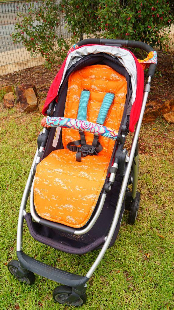 UPPAbaby Cruz Alta Stroller Bumper Belly Bar Brand new
