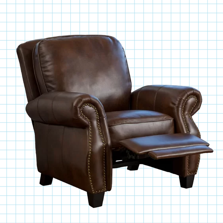 Lansing Upholstered Recliner With Images Best Recliner Chair