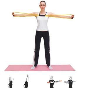 $7.95 + free shipping #pilates #pilatesequipment #pilates #fitness #resistancebands