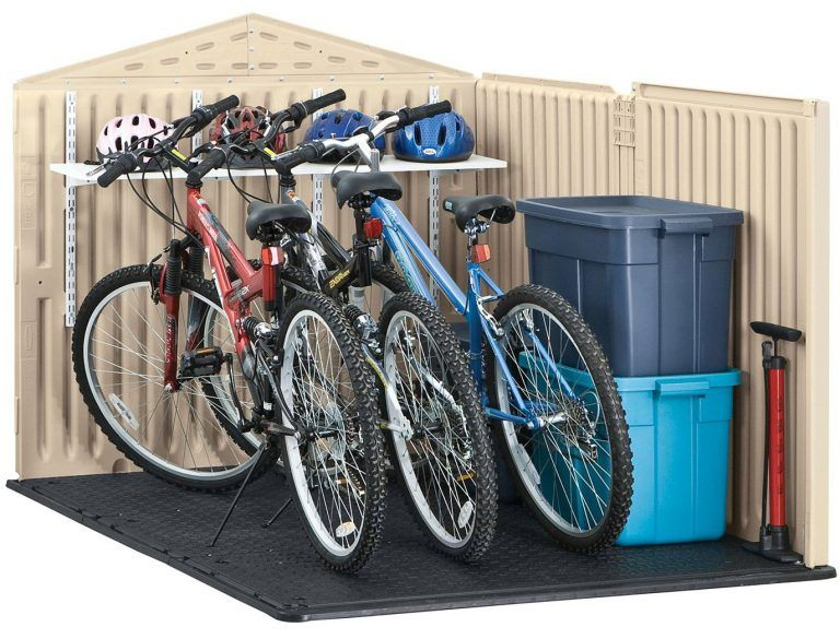 Horizontal Storage Sheds Outdoor Quality Plastic Sheds Outdoor Bike Storage Resin Sheds Shed Storage