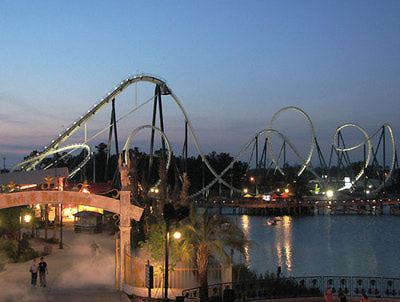 These 10 Usa Roller Coasters Don T Live Up To The Hype Best
