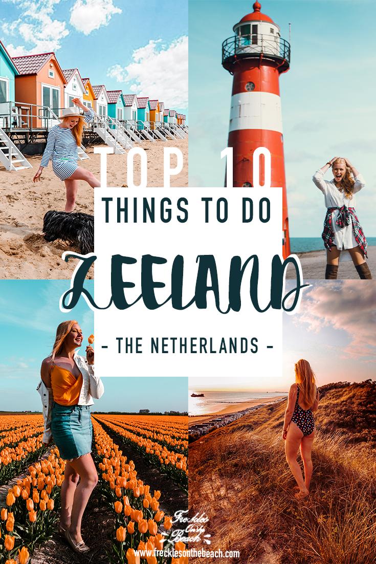 10x Tipps Zeeland Netherlands In 2020 Netherlands Travel Zeeland Netherlands