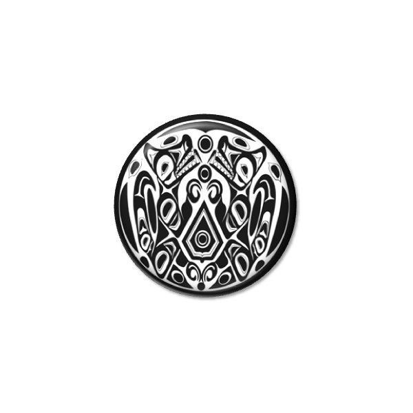 Wolf Pack Tattoo Pinback Button 1 25 Pin Badge Jacob Black Twilight Liked On Polyvore Featuring Backgro Twilight Tattoos Wolf Pack Tattoo Werewolf Tattoo