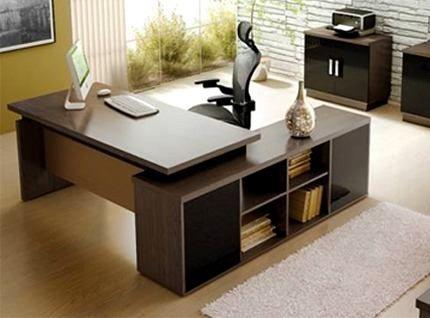 Modelos de escritorios modernos ideas de muebles for Muebles escritorio para casa