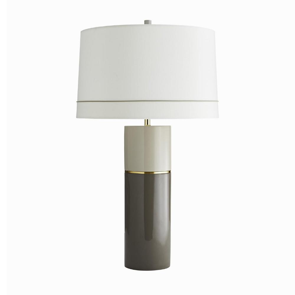 Seale Lamp   Arteriors home, Lamp, White modern office
