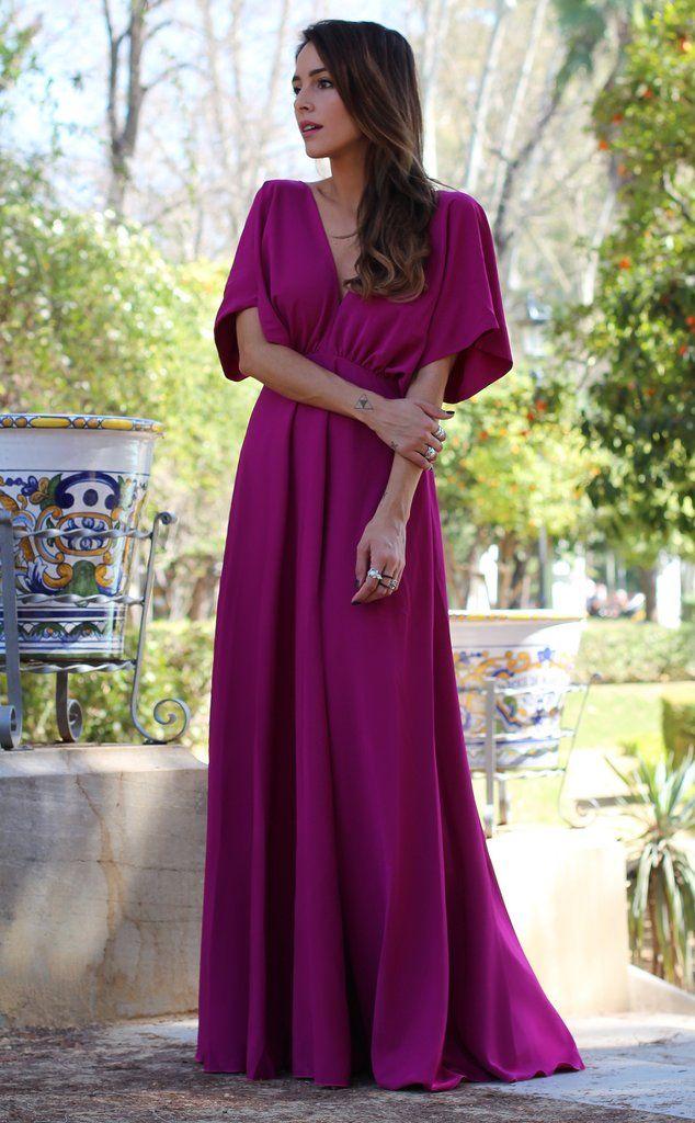 Vestido carlota | Pinterest