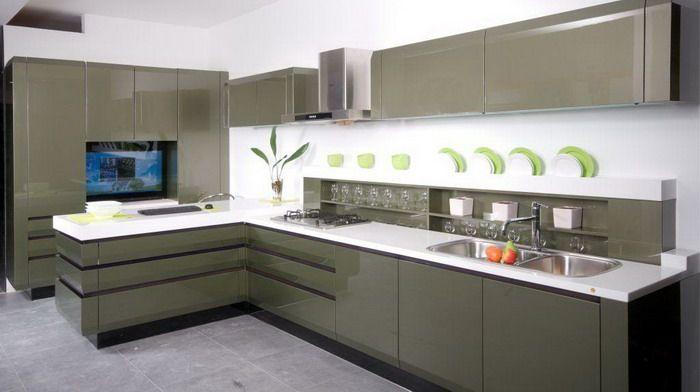 Pune Kitchens Is The Blum Modular Kitchen Supplier Company In Pune Please Visit Modern Kitchen Furniture Modern Kitchen Cabinet Design Modern Kitchen Cabinets