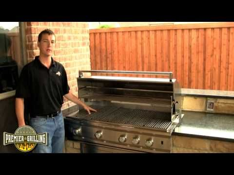 Pin By Premier Grilling On Product Project Videos Outdoor Kitchen Outdoor Kitchen Design Kitchen Design