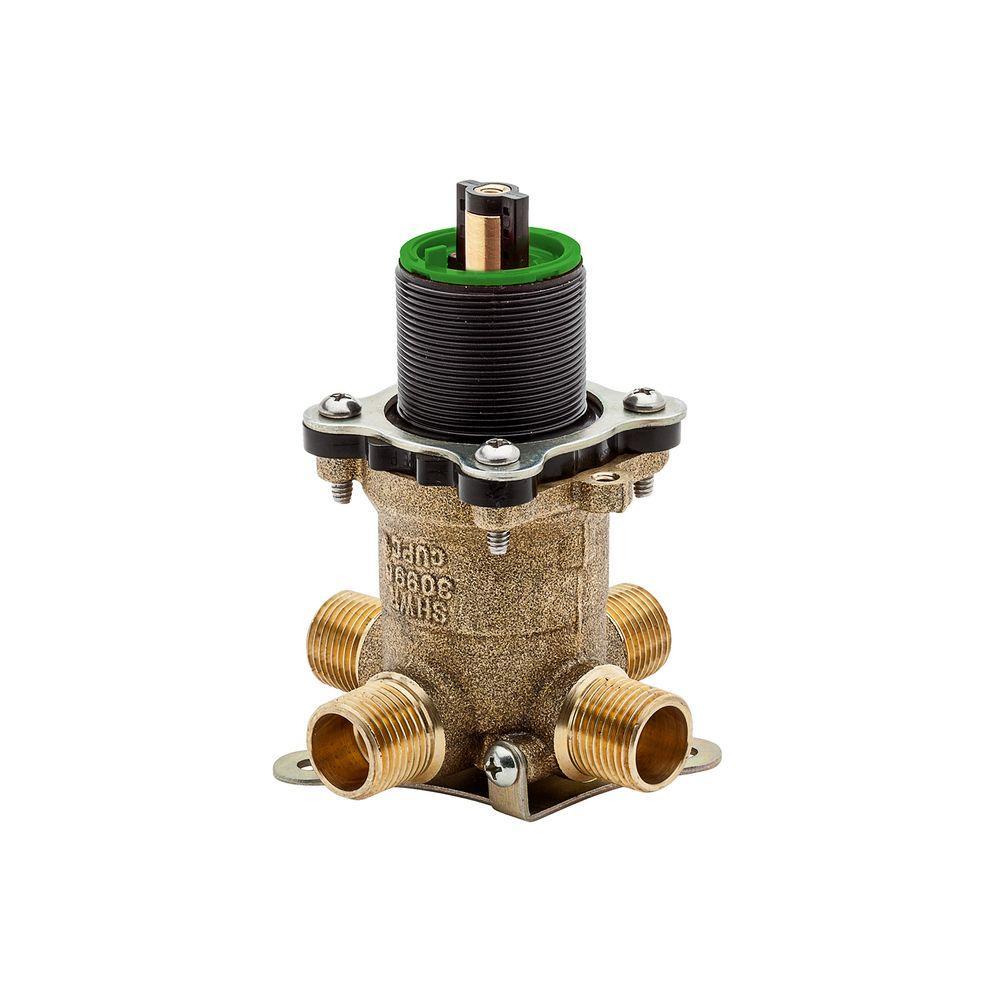 Pfister Single Control Pressure Balance Tub Shower Valve 0x8 310a