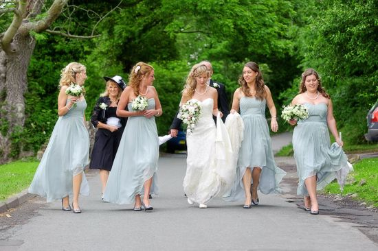 Wedding Party Walking Down The Aisle Songs: Fun, Groovy And Sweet Wedding Music For Bridesmaids