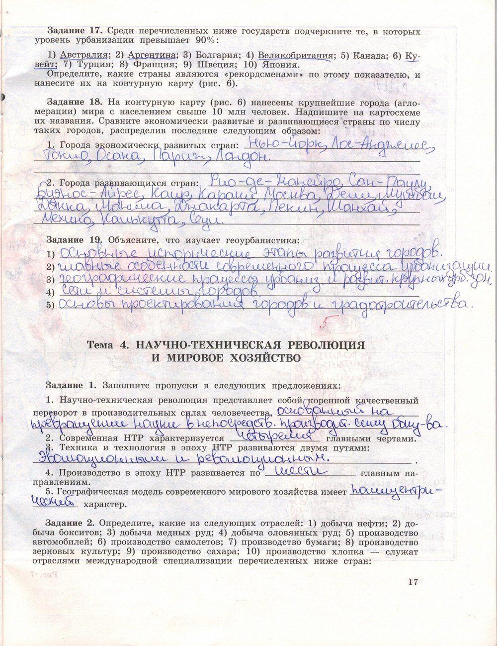 Гдз по русскому языку тесты часть книгина скачать