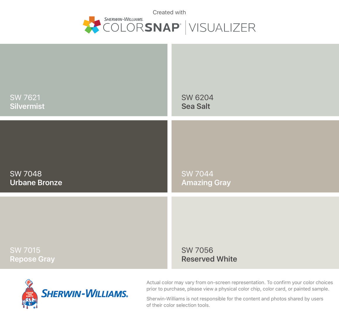 sherwin williams swot