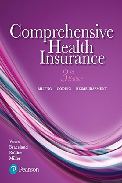 2017 Comprehensive Health Insurance Billing Coding And