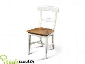 Witte Eetkamer Stoel : Witte eetkamerstoel teak eetkamerstoelen stoelen
