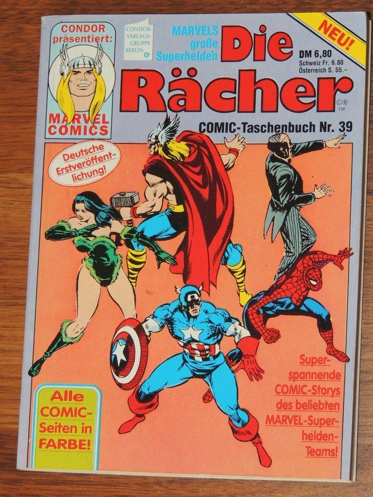 marvel comics osterreich