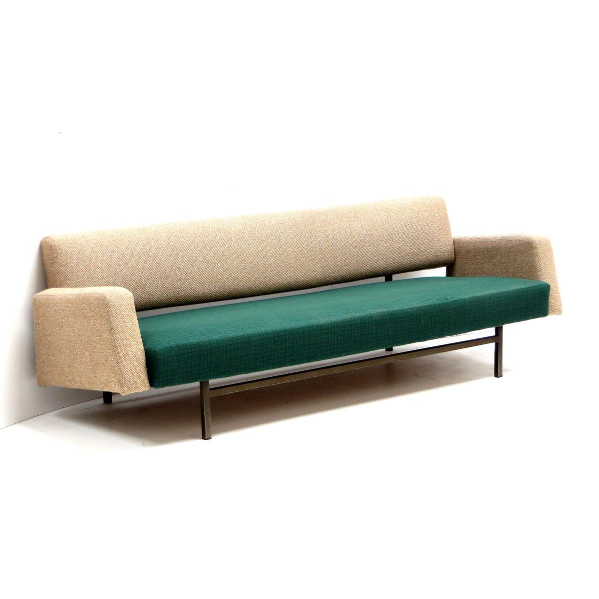Mid Century Modern Sofa Mid Century Sofa Vintage Sofa Retro