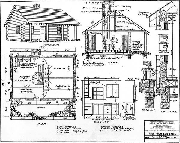 30 Free Diy Cabin Plans Ideas That You Can Actually Build Log Cabin Floor Plans Log Cabin House Plans Log Cabin Plans