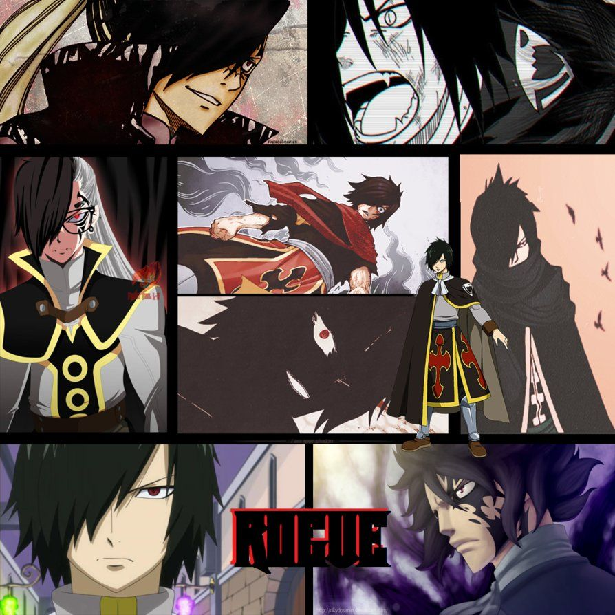 Collage Rogue Cheney By ~zatozhihwea On DeviantART