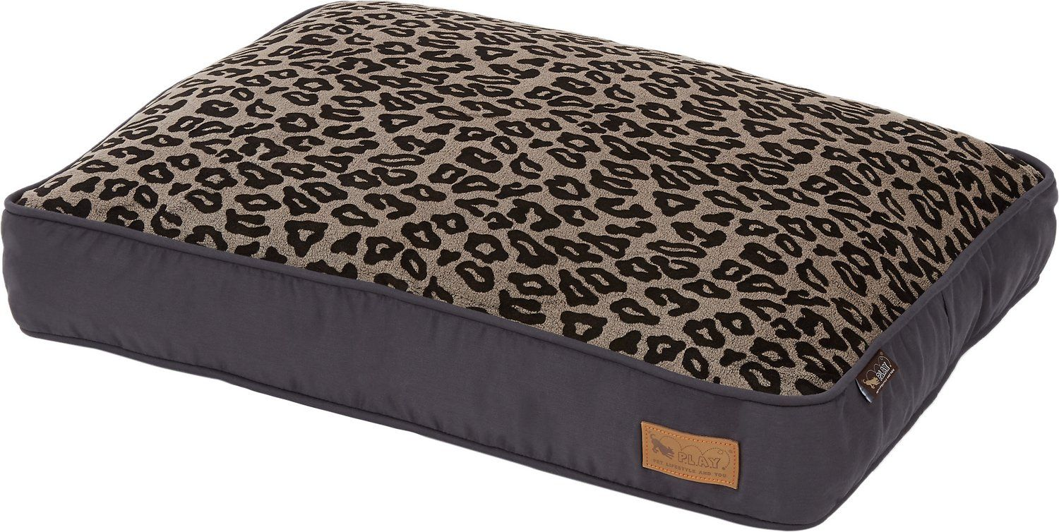 P.L.A.Y. Pet Lifestyle and You Serengeti Dog Bed, Copper