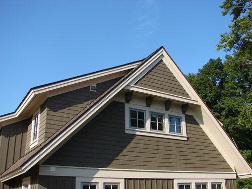 Spanish moss cedar shingle color 1 house colors cedar - Best exterior stain for cedar siding ...
