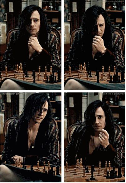 Tom Hiddleston, Only Lovers Left Alive (by tomhiddleston-gifs)