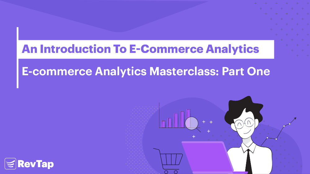 An Introduction To Analytics