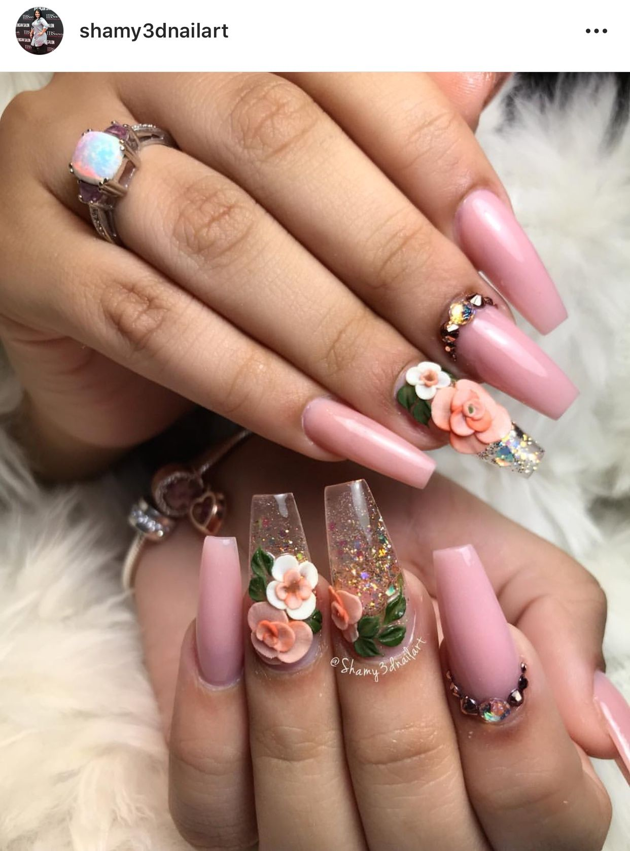 Pinterest Tucorazon Luxury Nails Cute Nails Nail Designs