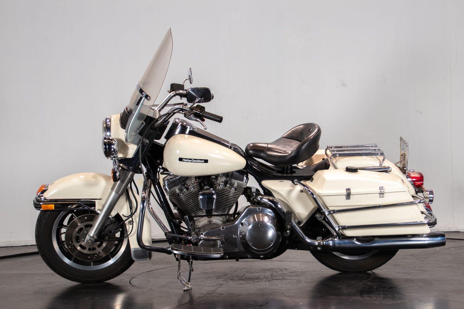 1990 Harley Davidson Flhtc Electra Glide Classic Motorrad Mofa Autos [ 1080 x 1620 Pixel ]