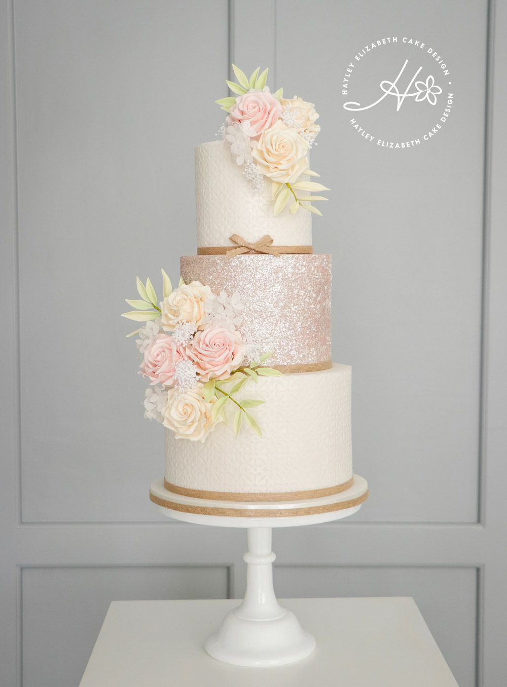 Luxury Wedding Cakes Dessert Tables In Dorset Hampshire In 2019