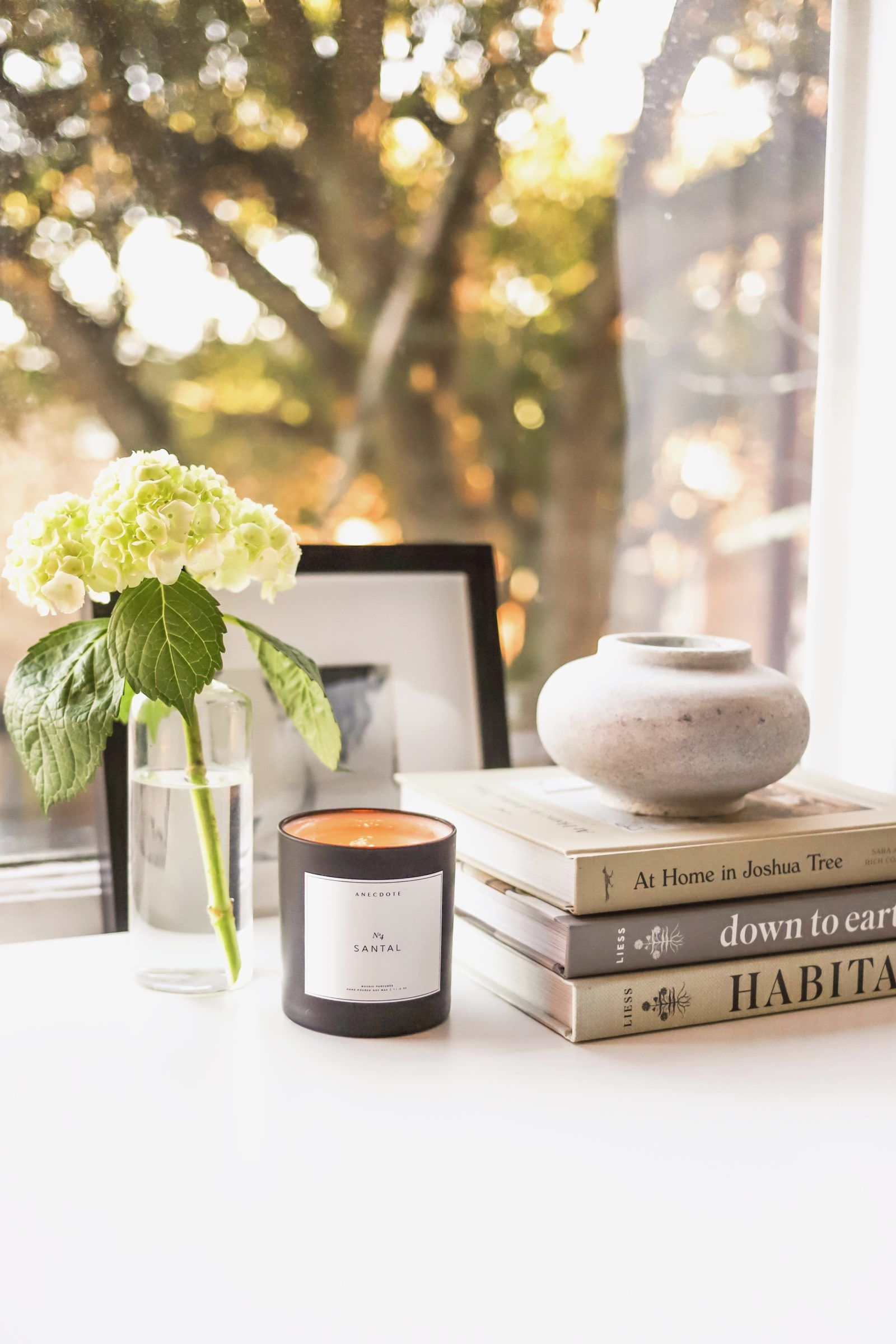 Crushing On Anecdote Harlowe James Candles Photography Candle Photoshoot Holiday Candles